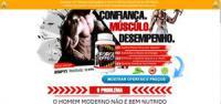 Force Effect Muscle - São Paulo