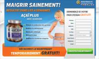Acai Plus - Free Trial - Paris