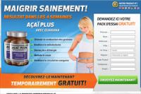 Acai Plus  - Luxemburg