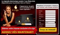 E-Cigs Trial - Paris