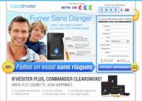 Clearsmoke Ecig - Brussels