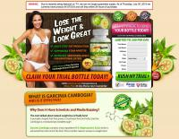 Premium Natural Garcinia Cambogia Trial - Gaffney