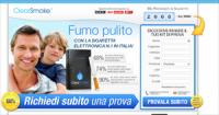 Clearsmoke Ecig - Ginosa